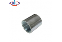 BS Standard High Quality Galvanized Steel Coupler