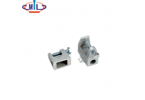 8mm Malleable cast iron conduit beam clamp