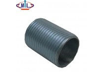 20mm steel rigid one end threaded EMT pipe nipples