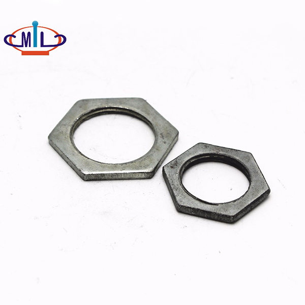 /upfile/images/20181024/bs-electric-conduit-bushing-and-steel-heavy-hexagon-locknuts_1.jpg