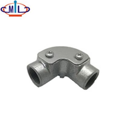 /upfile / images / 20181025 / -degré-inspection-coude pour-vissé acier conduit-fittings_0.jpg fileté